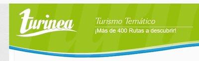 TURINEA, la plataforma turística que te acerca a los destinos a través de rutas temáticas