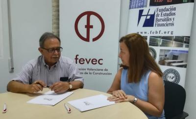 Firma FEVEC