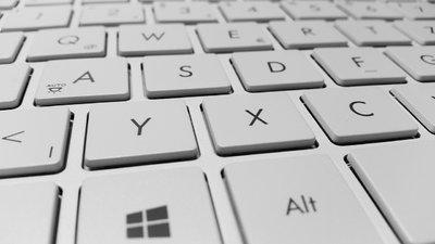 Métodos abreviados de teclado