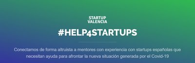 Startups Valencia